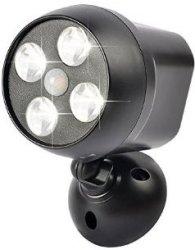 Unifun Wireless Motion Sensor Light for $20