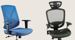 Office Chairs at Quill from $50