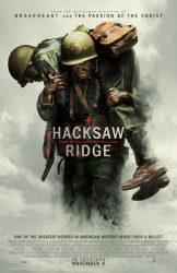 """""""Hacksaw Ridge"""" Screening for 2 for free"""
