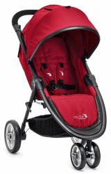 Baby Jogger City Lite Stroller w/ Accessories $100