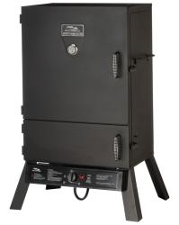 Masterbuilt 40'' 2-Door Propane Smoker for $200