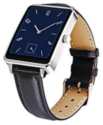 Oukitel A58 Smartwatch for $39