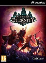 Pillars of Eternity: Hero Edition for PC for $11