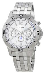 Citizen Men's Chronograph Watch for $80