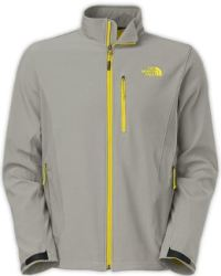 The North Face Men's Apex Shellrock Jacket for $65