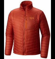 Mountain Hardwear Men's Thermostatic Jacket $90