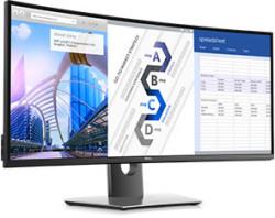 Monitors and Docks at Dell: Buy 1, get 50% 2nd