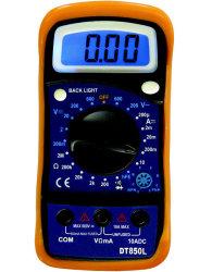 Ironton 6-Function Digital Pocket Multimeter for $10 + Northern Tool pickup