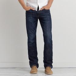 AEO Men's Original Boot Jeans for $19