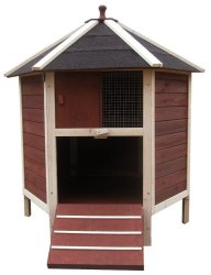 Chicken Coops at Hayneedle: Up to 60% off