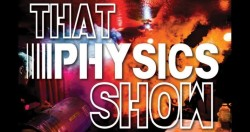 That Physics Show in New York for $33
