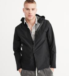 Abercrombie & Fitch Men's Sport Tech Jacket $60