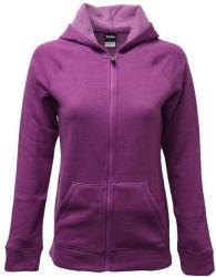 Reebok Women's Hooded Full-Zip Fleece Jacket $19