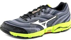Mizuno Men's Wave Kazan Running Shoes for $24