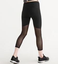 Abercrombie & Fitch Women's Capri Leggings for $29