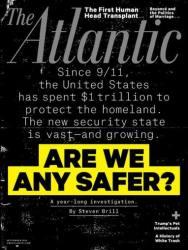 The Atlantic Magazine 3-Year Subscription