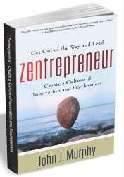 John J. Murphy's Zentrepreneur eBook for free