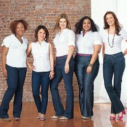 Best Women's Fashion Deals: Denim for All!