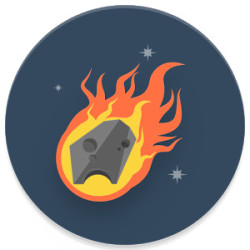 Spheroid or Tabloid Icon Pack for Android for free