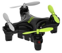 Aukey Mini Drone with Remote Control for $23