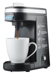 Knox Single Serve K-Cup Coffee Brewer for $24