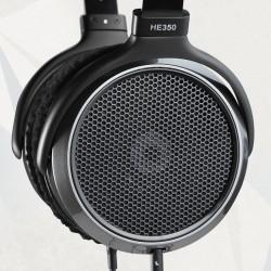 Massdrop x HiFiMan HE-350 Over-Ear Headphones $100