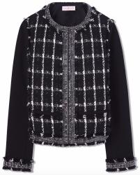 Tory Burch Women's Marisol Jacket for $238