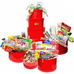 Candy Crate Retro Candy Gift Boxes from $19