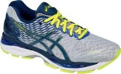ASICS Men's or Women's Gel-Nimbus 18 Shoes for $80