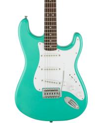 Squier by Fender Bullet Strat Electric Guitar $100