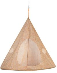 TearDrop Hanging Chair for $132