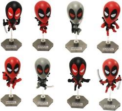 Marvel Deadpool Bobble Head for $2