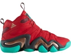 adidas Men's Crazy 8 Basketball Shoes for $42 + free shipping