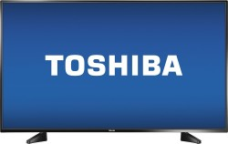 "Toshiba 43"" 1080p LED LCD HDTV for $200 + free 2-day shipping"