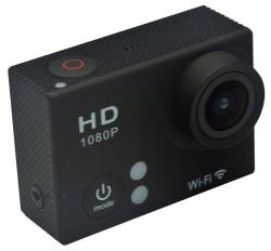 iPM Y9 1080P HD Waterproof Sports Camera for $57