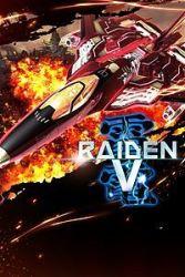 Raiden V for Xbox One for $13