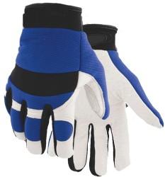 Golden Stag Pigskin Leather Waterproof Gloves $8