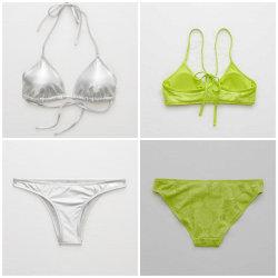 Aerie Women's Swim Bottoms free w/ top purchase