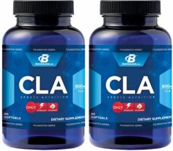180 Bodybuilding.com CLA Soft Gels for $11