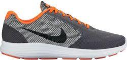 Nike Men's Revolution 3 Running Shoes for $40
