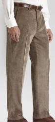 Joseph & Feiss Men's Corduroy Classic Pants $36