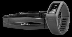 Garmin Vivofit w/ HR Monitor, $50 Dell GC $90