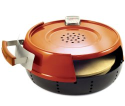 Pizzacraft Pronto Stovetop Pizza Oven