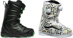 Snowboard Boots at Backcountry: Up to 70% off