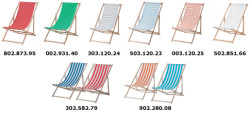 IKEA Mysingo Beach Chair Recalled