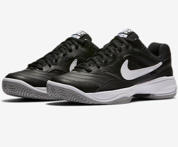 Nike Men's NikeCourt Lite Tennis Shoes for $30