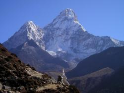 7Nt Nepal Small Group Vacation w/ Air $3,998 for 2