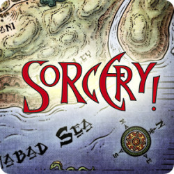 Sorcery! and Sorcery! 2 for Android for free