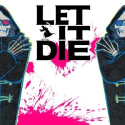 Let It Die for PS4 for free
