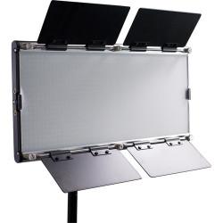 Dracast Silver Series Light w/ Battery Plate $400